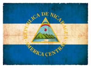 Corn Islands-Flagge